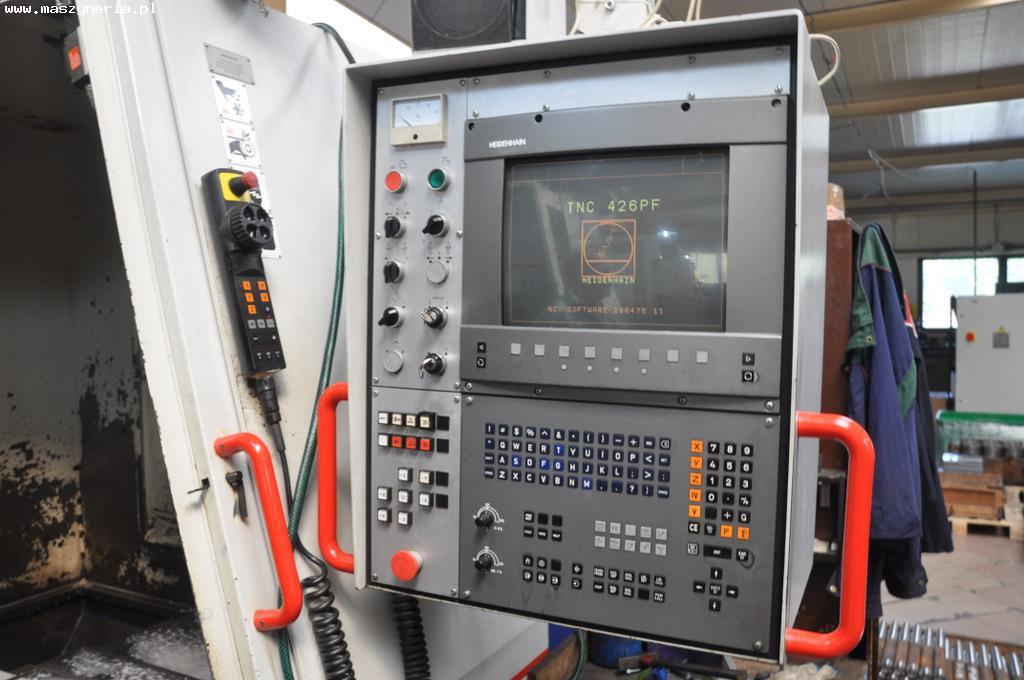 Sterowanie CNC Heidenhain TNC 426 PF